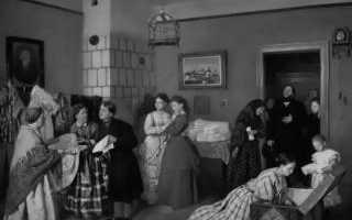 Женские образы в пьесе Бесприданница Островского сочинение