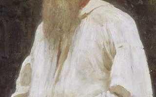 Два товарища – краткое содержание рассказа Толстого (сюжет произведения)