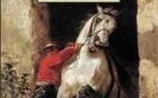 Льгов – краткое содержание рассказа Тургенева (сюжет произведения)