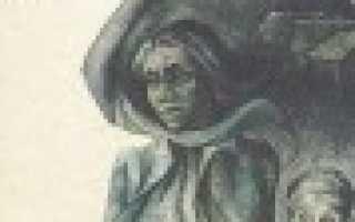 Отзыв о произведении Прощание с Матёрой Распутина