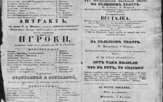 Анализ произведения Женитьба Гоголя