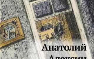 Самый счастливый день – краткое содержание рассказа Алексина (сюжет произведения)