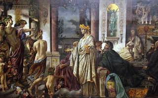 Федон – краткое содержание произведения Платона (сюжет произведения)