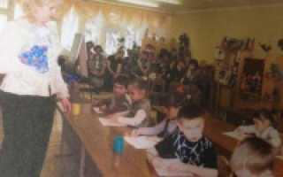 План рассказа Чарушина Страшный рассказ 2 класс