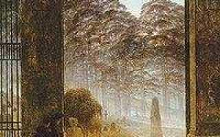 Ворон – краткое содержание стихотворения Эдгара По (сюжет произведения)