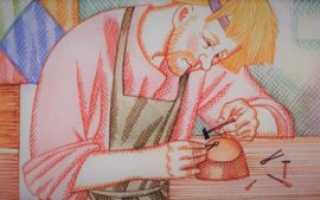 Чему учит сказ Левша?