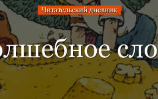 Волшебная иголочка – краткое содержание рассказа Осеевой (сюжет произведения)