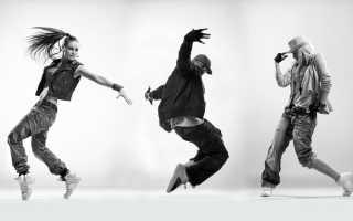 Сочинение Танцы – мой любимый кружок (хобби)