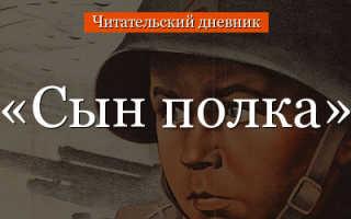 Флаг – краткое содержание рассказа Катаева (сюжет произведения)