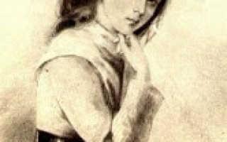 Характеристика и образ Вареньки Доброселовой в романе Бедные люди