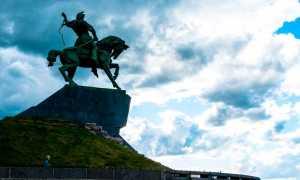 Сочинение Уфа – мой любимый город