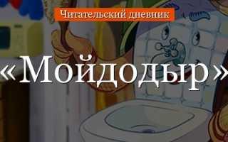 Путаница – краткое содержание сказки Чуковского (сюжет произведения)