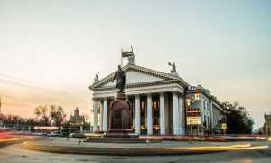Сочинение Волгоград – мой любимый город