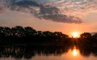 Природа в лирике Тютчева в творчестве, поэзии сочинение