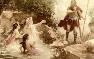 Гибель богов – краткое содержание оперы Вагнера (сюжет произведения)