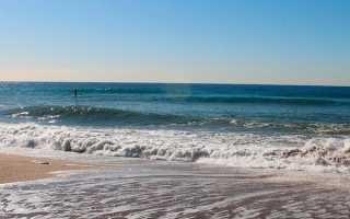 Сочинение Лето на море. Как я провел лето на море